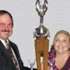 D.R. Moss Quality Custom Homes Awarded 2010 Builder of the Year